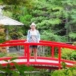 TAS Botanical Gardens 5