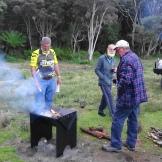 TAS Cockle Creek BBQ 3