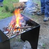 TAS Cockle Creek BBQ 4