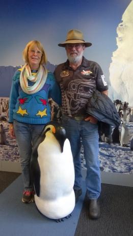 TAS Kingston Antartic Centre 1