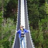 TAS Tahune Swing Bridge Walk 4