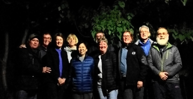 Group photo Mildura
