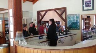 Trentham winery
